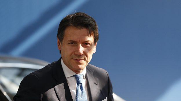 calabria, cdm, piano, Giuseppe Conte, Calabria, Politica