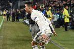 Champions, l'Uefa grazia Ronaldo: multa da 20mila euro e niente squalifica