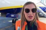 Festa delle donne, l'aeroporto di Palermo le omaggia con un video