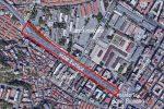 Quindici nuovi parcheggi a Messina, 1.300 stalli a pagamento: ecco dove - Foto