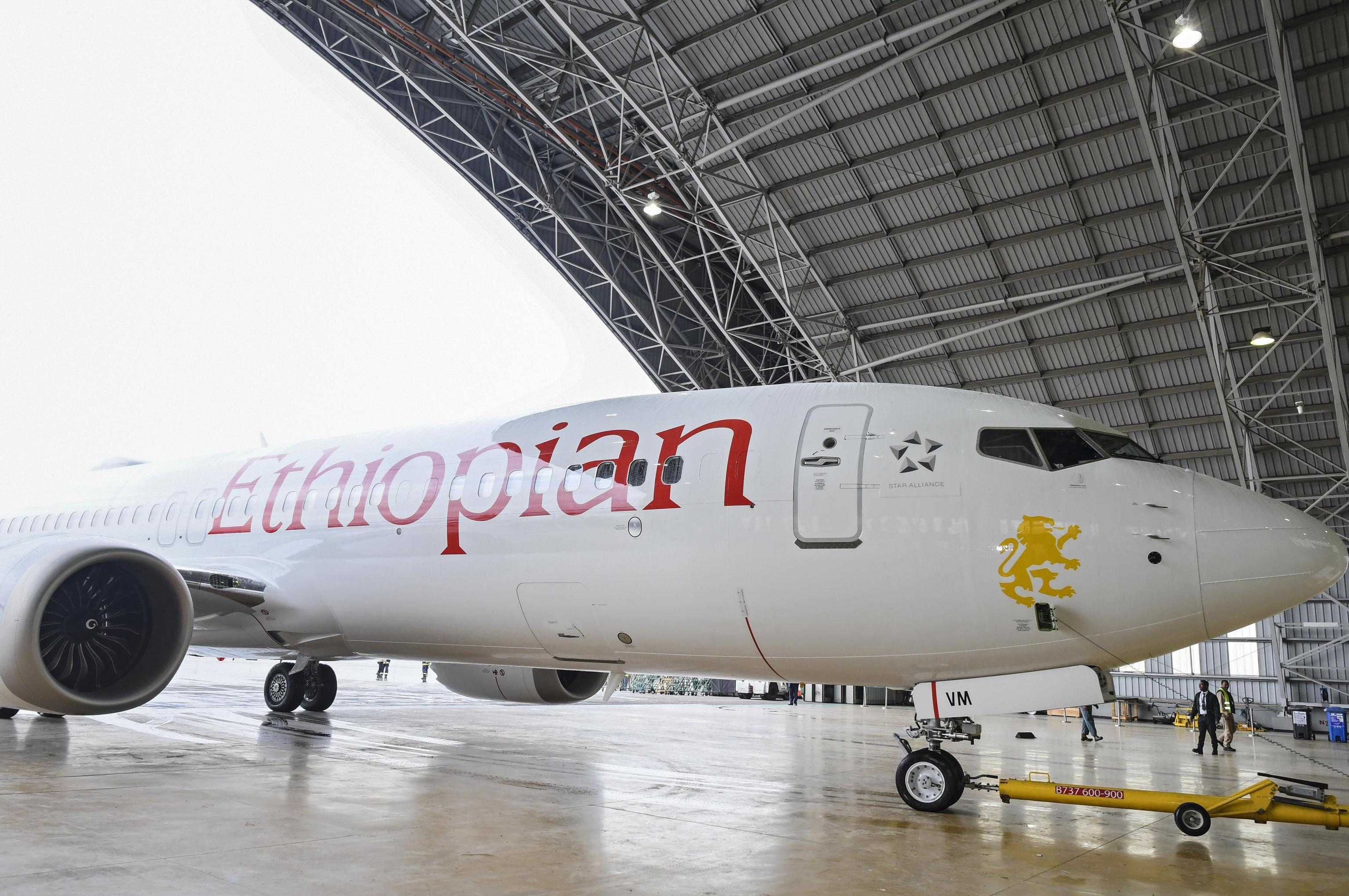 Aereo Precipitato In Etiopia Boeing Aggiornera Il Software Anti Stallo Del 737 Max 8 Gazzetta Del Sud