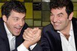 """Un anno senza Fabrizio Frizzi, sui social il ricordo dei colleghi: """"Vivi nelle nostre anime, ci manchi"""""""