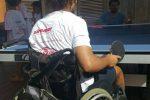 Dalla Libia a Messina con il sogno delle Paralimpiadi, l'appello di Fahdi per potersi allenare