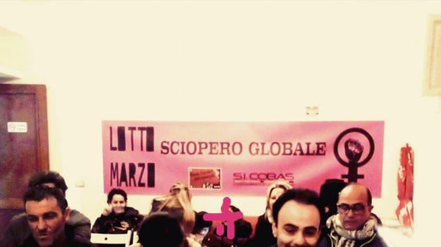 8 marzo festa della donna, iniziative, messina, Messina, Sicilia, Società