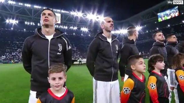 juventus, praia a mare, Cristiano Ronaldo, Federico Lisco, Cosenza, Calabria, Sport