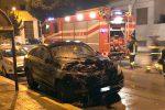 Follia a Foggia, intimidazioni nella notte contro giocatori e società