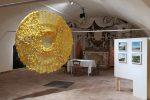 Un Ecomuseo del grano e del pane a Salemi: le foto dell'inaugurazione