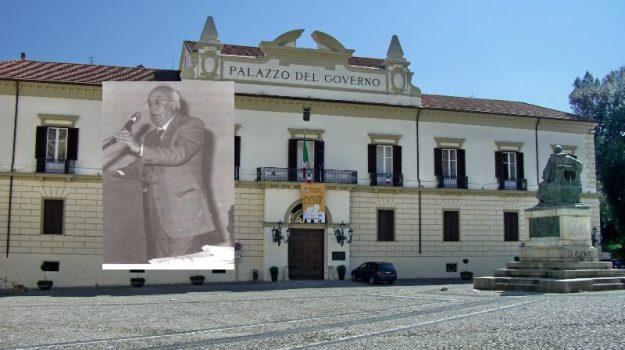 provincia cosenza, Francesco Fiorino, Cosenza, Calabria, Politica