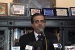 Si dimette il sindaco di Termini Imerese, è indagato per voto di scambio e peculato