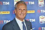 Gaetano Miccichè si dimette da presidente della Lega di Serie A
