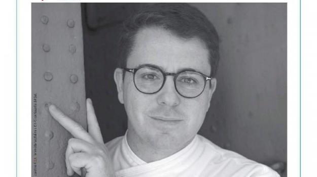 chef stellati calabria, gattopardo, Nino Rossi, Calabria, Società