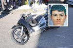 L'incidente mortale di Gianluca Cerra a Messina, l'automobilista a giudizio per omicidio stradale