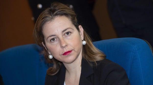 consiglio dei ministri in calabria, Giulia Grillo, Calabria, Politica