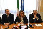 Verifiche sui manager ogni sei mesi e più carabinieri nelle aziende, pronto il decreto sanità sulla Calabria