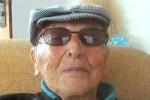 Compie oggi 114 anni Giuseppe De Rossi, l'uomo più vecchio del mondo