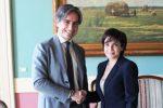 Reggio, si dimette Sabrina Ragusa: segretaria generale della città metropolitana