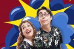 I soldi spicci, il duo comico palermitano debutta a Colorado: tappa nei teatri di Rende e Catanzaro