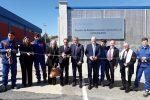 Enel, inaugurato a Catanzaro il polo di eccellenza per la formazione e la sicurezza dei tecnici