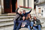 Ecosostenibilità, a Monterosso uno spot sulla rivoluzione green della moda
