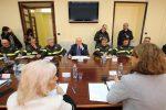 Contrasto agli incendi in Calabria, la Regione stanzia 10 milioni di euro