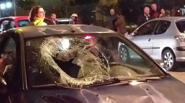incidente messina, Messina, Sicilia, Cronaca