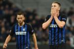 Europa League, a San Siro vince l'Eintracht: Inter eliminata tra i fischi