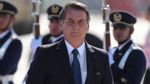 coronavirus, Jair Bolsonaro, Sicilia, Mondo