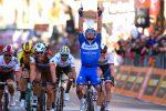 Milano-Sanremo, vince Alaphilippe: Nibali ottavo