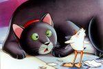 """Dopo 20 anni, torna al cinema il cartoon rivelazione """"La gabbianella e il gatto"""""""