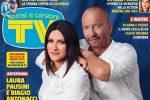"""Laura Pausini e Biagio Antonacci, il 27 luglio concerto a Messina: """"Tutti a cantare con noi"""""""