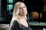 """Lory Del Santo in tv: """"Nulla di sbagliato concedersi per fare carriera"""""""