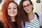 """Morte di Luke Perry, il post della figlia: """"Mia mamma, donna straordinaria"""""""