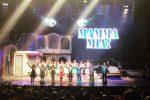 """""""Mamma mia!"""", il musical degli Abba fa divertire il pubblico di Cosenza: successo al teatro Rendano"""