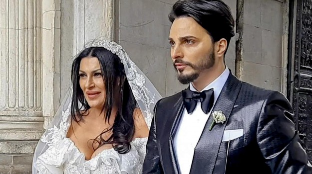 Tina Rispoli è vedova del boss Gaetano Marino ucciso a Terracina il 23 agosto 2012
