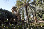 Taormina, un piano per ristrutturare le due torrette del Parco Trevelyan