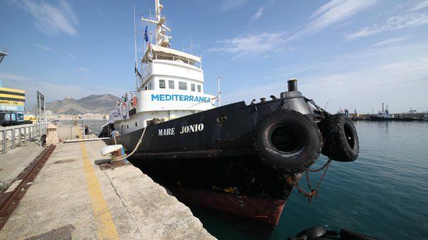 mare jonio, migranti, Sicilia, Cronaca
