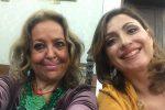 Maria Primerano e Tonia Santacroce