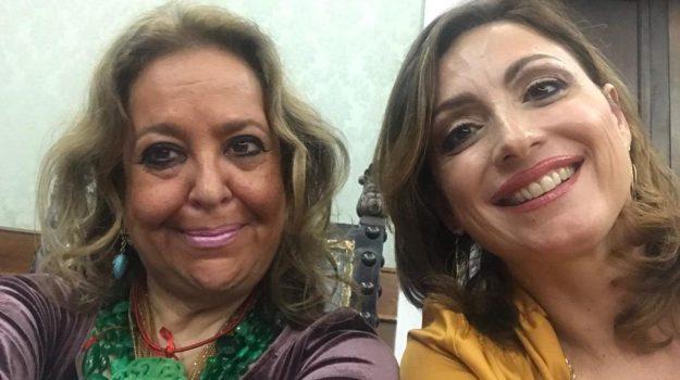 Le indemoniate, Maria Primerano, Catanzaro, Calabria, Cultura