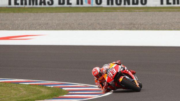 gran premio argentina, motogp, Andrea Dovizioso, Marc Marquez, Valentino Rossi, Sicilia, Sport