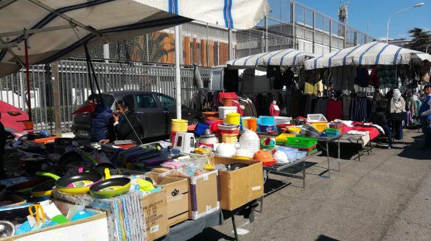 ambulanti, aree mercatali, botteghelle, graduatoria, mercati Reggio, posteggi, Reggio, Calabria, Economia