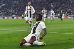 Serie A, Juventus travolgente anche con le seconde linee: 4-1 all'Udinese