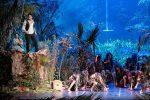 """Solidarietà, al teatro Vittorio Emanuele di Messina il musical """"Tarzan"""""""
