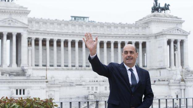 crisi governo, partito democratico, pd, Carlo Calenda, Nicola Zingaretti, Sicilia, Politica