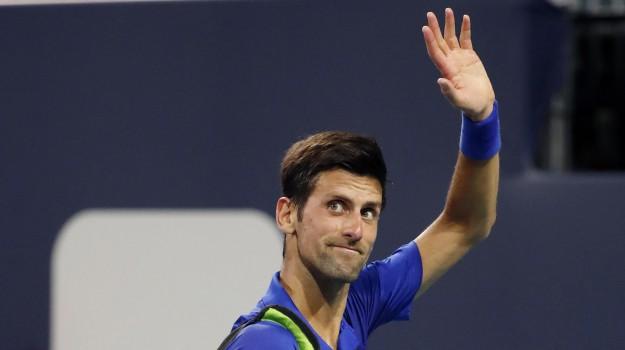 atp miami, tennis, Novak Djokovic, Roberto Bautista Agut, Sicilia, Sport