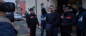 Accordo fra mafia e 'ndrangheta per la droga: 34 arresti fra la Sicilia e la Calabria