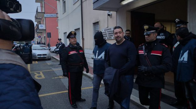 'ndrangheta, droga, mafia agrigento, Sicilia, Cronaca
