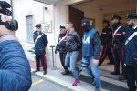 Gli arresti effettuati nell'ambito dell'operazione Kerkent