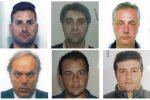 Le medicine imposte dalla mafia alle farmacie di Messina, in 8 verso l'abbreviato - Nomi e foto