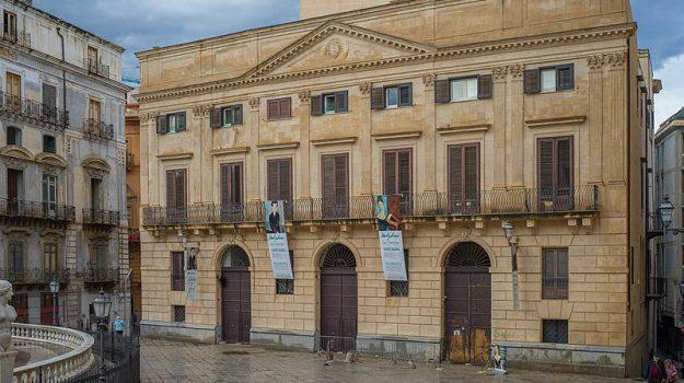 mostra, Palazzo Bonocore, Leonardo Da Vinci, Sicilia, Cultura