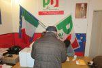 Primarie del Pd, seggi chiusi: un milione e mezzo di votanti ai gazebo